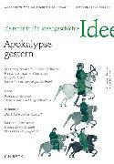 Cover-Bild zu Zeitschrift für Ideengeschichte Heft VIII/1 Frühjahr 2014 (eBook) von Staub, Martial (Weitere Bearb.)