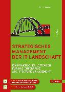 Cover-Bild zu Strategisches Management der IT-Landschaft