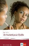 Cover-Bild zu Un foulard pour Djelila von Sarn, Amélie