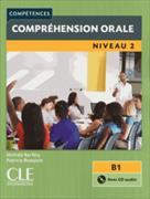 Cover-Bild zu Compréhension orale, niveau 2 B1