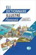 Cover-Bild zu Eli dictionnaire illustré francais + livre digital en ligne von Olivier, Joy
