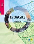 Cover-Bild zu LERNWELTEN NMG AUSBILDUNG von Kalcsics, Katharina