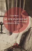 Cover-Bild zu Moser, Ulrike: Schwindsucht (eBook)