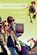 Cover-Bild zu Normen und Werte Klassen 7/8. Lehrbuch. Niedersachsen von Pfeiffer, Silke (Hrsg.)