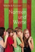 Cover-Bild zu Normen und Werte Klassen. 5/6. Lehrbuch. Niedersachsen von Pfeiffer, Silke (Hrsg.)