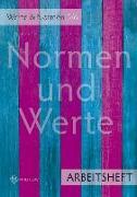 Cover-Bild zu Normen und Werte. Klassen 5/6. Arbeitsheft. Niedersachsen von Pfeiffer, Silke