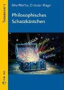 Cover-Bild zu Philosophisches Schatzkästchen von Pfeiffer, Silke