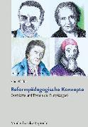 Cover-Bild zu Reformpädagogische Konzepte (eBook) von Pfeiffer, Silke