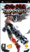 Cover-Bild zu Tekken: Dark Resurrection