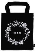 Cover-Bild zu libri_x Büchertasche Flowers