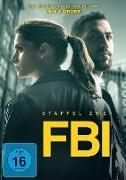 Cover-Bild zu FBI - Staffel 2
