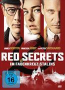 Cover-Bild zu Red Secrets - Im Fadenkreuz Stalins