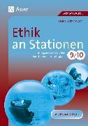 Cover-Bild zu Ethik an Stationen von Worm, Heinz-Lothar