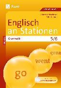 Cover-Bild zu Englisch an Stationen Spezial Grammatik 5/6 von Kleinschroth, Robert