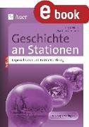 Cover-Bild zu Imperialismus und Erster Weltkrieg an Stationen (eBook) von Gellner, Lars