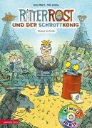 Cover-Bild zu Ritter Rost 14: Ritter Rost und der Schrottkönig von Hilbert, Jörg