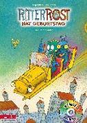Cover-Bild zu Ritter Rost 6: Ritter Rost hat Geburtstag von Hilbert, Jörg