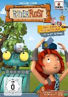 Cover-Bild zu Der Trick mit dem Hut