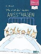 Cover-Bild zu ELTERN-Bücher: Wir sind doch keine Angsthasen von Hilbert, Jörg