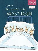 Cover-Bild zu Wir sind doch keine Angsthasen (eBook) von Hilbert, Jörg