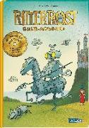 Cover-Bild zu Ritter Rost 1: Ritter Rost, Band 1: Goldausgabe von Hilbert, Jörg