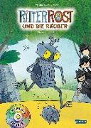 Cover-Bild zu Ritter Rost 9: Ritter Rost und die Räuber von Hilbert, Jörg