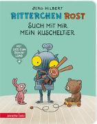 Cover-Bild zu Ritterchen Rost - Such mit mir mein Kuscheltier von Hilbert, Jörg