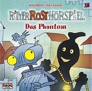 Cover-Bild zu Das Phantom von Hilbert, Jörg