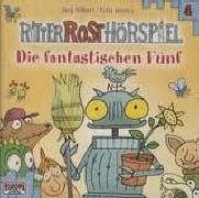 Cover-Bild zu Die fantastischen Fünf von Hilbert, Jörg
