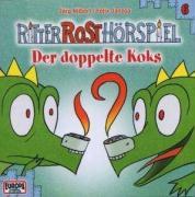 Cover-Bild zu Der doppelte Koks von Hilbert, Jörg