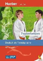 Cover-Bild zu Papierhelden (eBook) von Schwenninger, Marion