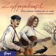 Cover-Bild zu 30 Jahre Zupfgeigenhansel. CD