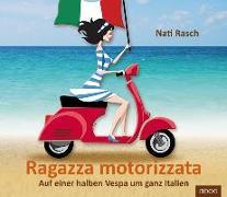 Cover-Bild zu Ragazza motorizzata