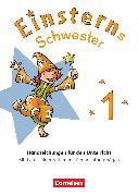 Cover-Bild zu Einsterns Schwester, Erstlesen - Neubearbeitung 2021, 1. Schuljahr, Handreichungen für den Unterricht, Mit Lernzielkontrollen und Beobachtungsbögen