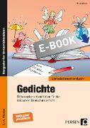 Cover-Bild zu Gedichte (eBook) von Weber, Nicole