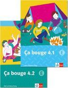 Cover-Bild zu Ça bouge 4