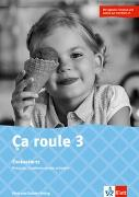 Cover-Bild zu Ça roule 3 von Widmer, Nadine