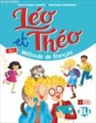 Cover-Bild zu Léo et Théo 3. Livre actif