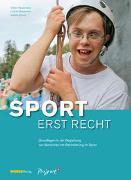 Cover-Bild zu Sport erst recht von Häusermann, Stefan