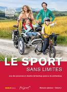Cover-Bild zu Le sport sans limites von Häusermann, Stefan