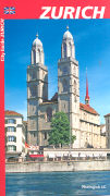 Cover-Bild zu City Guide Zurich