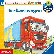 Cover-Bild zu Wieso? Weshalb? Warum? junior. Der Lastwagen (Audio Download) von Erne, Andrea