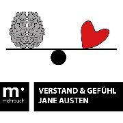 Cover-Bild zu Verstand und Gefühl (eBook) von Austen, Jane