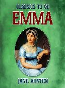 Cover-Bild zu Emma (eBook) von Austen, Jane