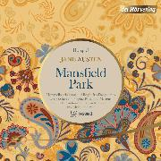 Cover-Bild zu Mansfield Park (Audio Download) von Austen, Jane
