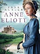 Cover-Bild zu Anne Elliot (eBook) von Austen, Jane