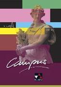 Cover-Bild zu Campus A Textband