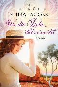 Cover-Bild zu Die Australien-Töchter - Wo die Liebe dich erwartet von Jacobs, Anna