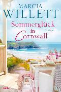 Cover-Bild zu Sommerglück in Cornwall von Willett, Marcia