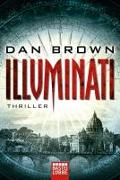 Cover-Bild zu Illuminati von Brown, Dan